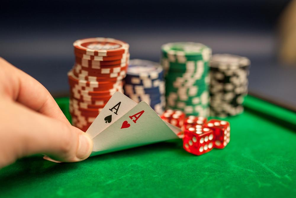 Pick A Reputable Online Casino.
