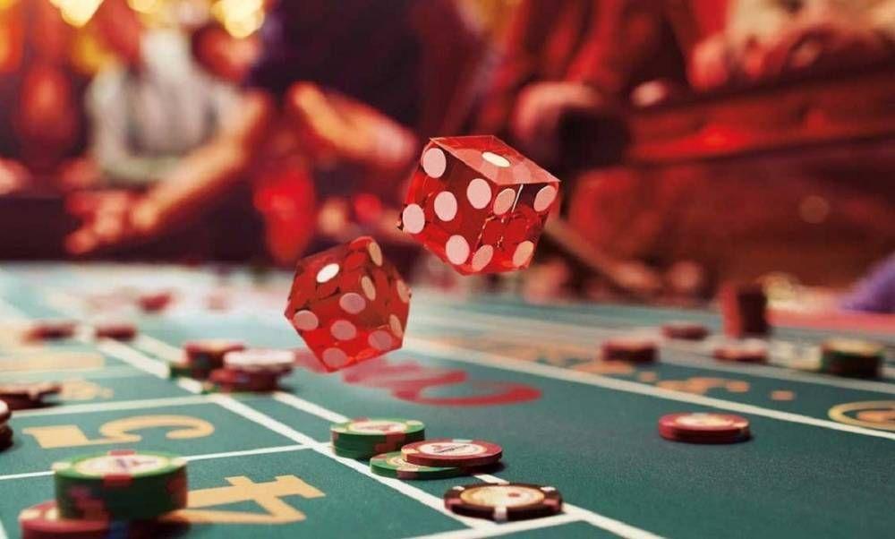 reputable casino site
