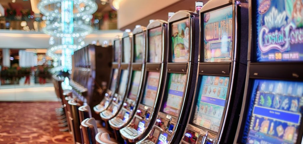 guide to play slot games